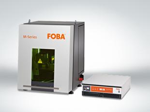 FOBA M1000 állomás