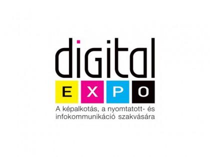 DigitalExpo 2012. szeptember 19–21.