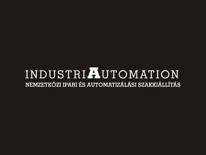 IndustriAutomation 2012. május 15–18.
