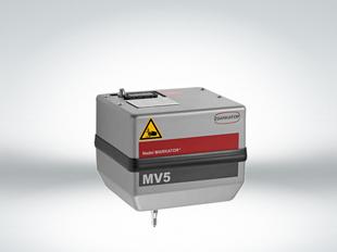 MV5 U30/U100/U200 pontütéses jelölőfejek