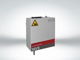 MV5 U50/U80/U120 pontütéses jelölőfejek