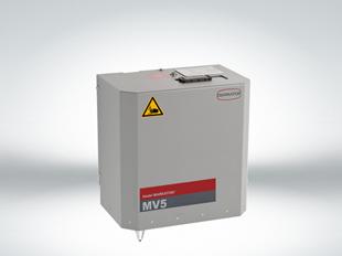 MV5 VU4 karcoló jelölőfej