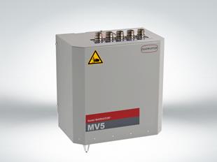 MV5 VU4 SPRINT karcoló jelölőfej