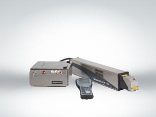 Videojet 3120 – 10W-os CO2 lézer