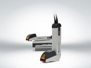 Videojet 10/20W-os fiber lézer