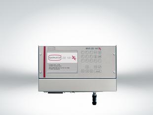 MV5 ZE 100 XL / 101 XL központi vezérlőegység