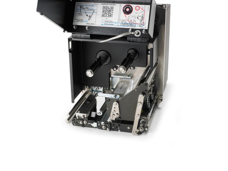 ZEBRA ZE500 – beépíthető