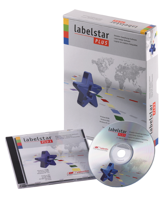 Labelstar PLUS