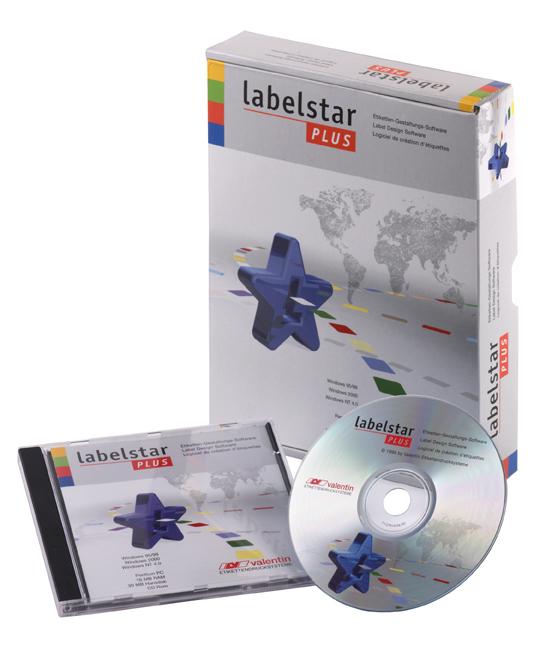 Labelstar PLUS