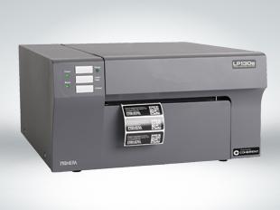 LP130e – tartós címke fiber lézerrel