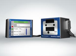 Videojet DataFlex 6320 (32 és 53 mm)