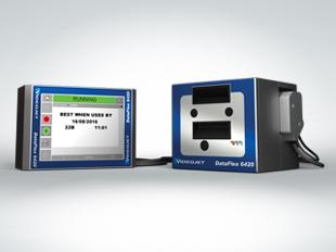 Videojet DataFlex 6420 (53 és 107 mm)