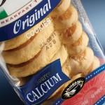 Videojet 6210 - Sütőipar termék