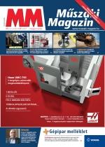 Műszaki Magazin – Májusi cikk