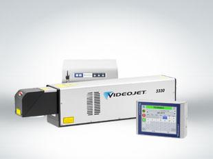 Videojet 3330 – 30W-os CO2 lézer