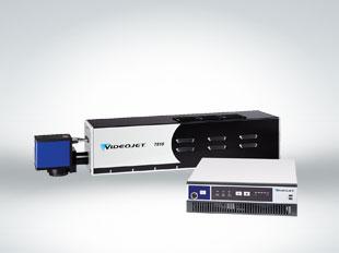 Videojet 7810 UV Laser