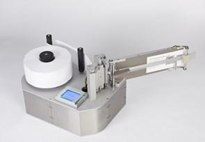 HM Systems Linerfree MK II címkéző