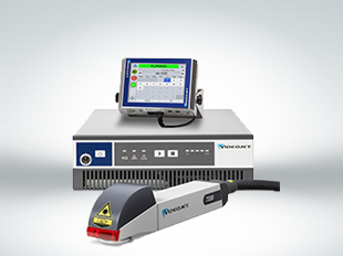 Videojet® 7230/7330 Fiber Laser Markers