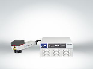 Videojet®7610 Fiber Laser Marker