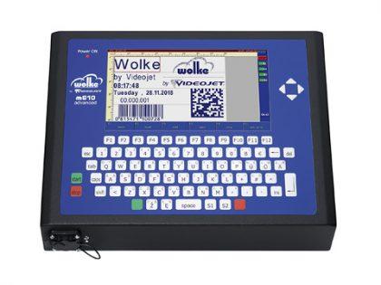 Wolke m610 Advanced tintasugaras hőnyomtató