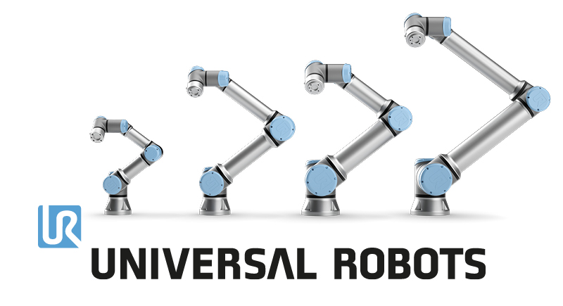 Universal Robots Family