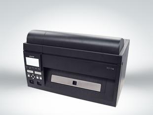 SG112-EX sorozat – Nagy formátumú címkék gyors nyomtatására