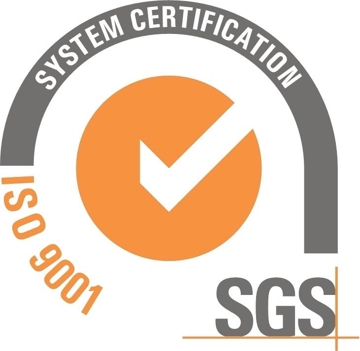 MSZ EN ISO 9001:2015 tanúsítvány
